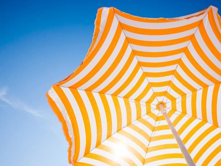 夏季為流行期 清明連假恐成高峰