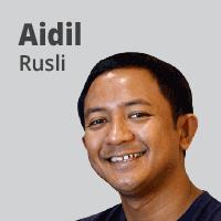 Aidil Rusli
