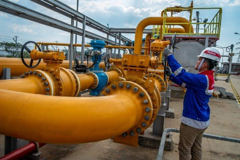 Terdampak COVID, pengusaha ingin harga energi dikaji ulang