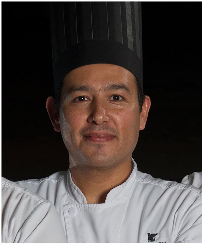 """<p><strong>First Job: Kitchen Staff </strong></p><p>""""As a newly graduated student, I thought that I was already the best chef in the world and that I could handle every restaurant given to me. Youth and experience makes you dream big and not realize that the reality outside the classrooms is very difficult from what you dream of. I left my first job because the kitchen was a negative environment from my coworkers and I wasn't growing. I learned no matter the job, always stand up for yourself and stay true to your values, even if it means to quit.  </p><p>I later found a job with JW Marriott as a cook, because I didn't have enough experience yet to be a chef. They saw my potential and gradually I was being promoted, first to kitchen supervisor, then Jr. Sous Chef, Sous Chef, and to restaurant Sous Chef. The most pitiful thing is that the cooks who made my life difficult are still in the same positions, but thanks to the extra work that I did it helped me to forge my character and my career. For the last 22 years I've worked for JW Marriott, a brand that's given me everything to grow and exploit the best of me.""""</p>"""