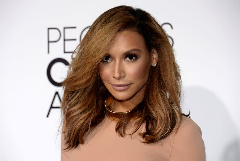 'Glee' star Naya Rivera's death ruled accidental drowning