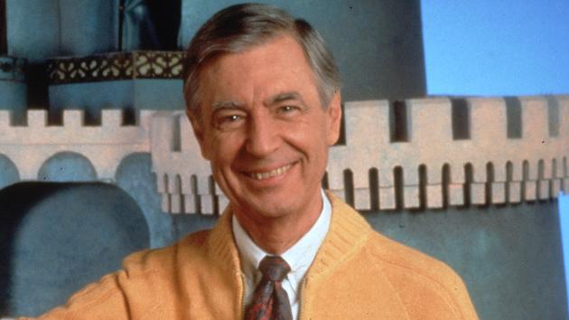 Mr Rogers' Life Story Getting Big Screen Treatment?