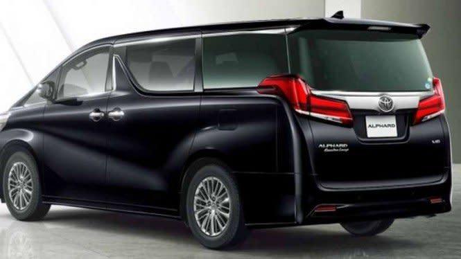 Beli Mobil Toyota Saat PSBB Transisi Gak Perlu Inden, Kecuali yang Ini