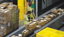 美零售商疫情大賺39% 亞馬遜發感謝金 員工每人300美元