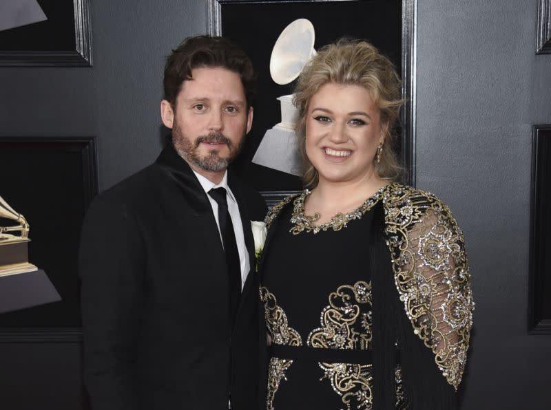 Kelly Clarkson ajukan perceraian dari suaminya selama hampir 7 tahun