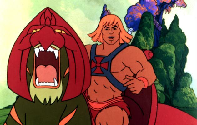 He-Man remake may have its director
