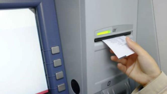 Viral ATM Bukan Mesin tapi Manusia