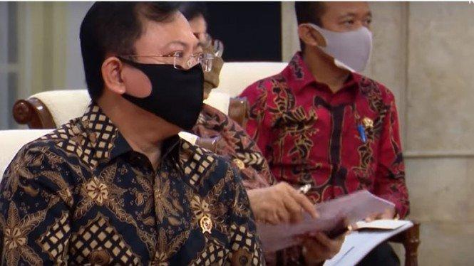 Daftar Menteri yang Dianggap Layak Diganti Versi Pengamat