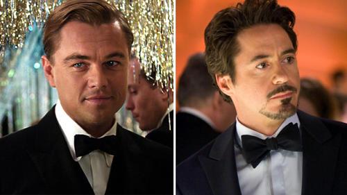 Tony Stark vs. Jay Gatsby: Who Lives More Lavishly?