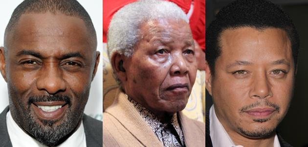Who will play the definitive Mandela?