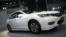 2013 Honda Accord(NEW)