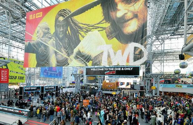 What Virtual New York Comic Con Learned From the Triumphs and Glitches of DC FanDome and Comic-Con@Home
