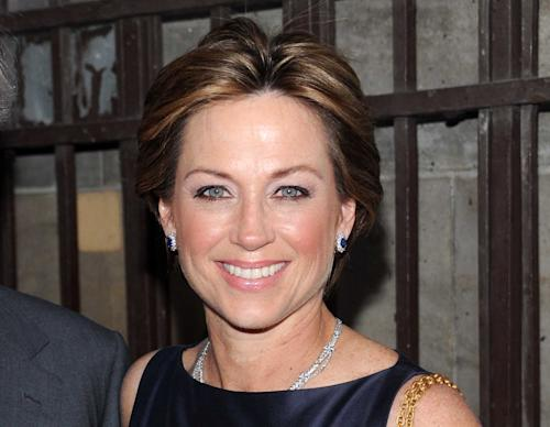 """FILE - This April 12, 2010 file photo shows former Olympic figure skater Dorothy Hamill at an event celebrating Good Housekeeping magazine's 125th anniversary in New York. Hamill is one of eleven celebrity contestants who will compete on the next edition of """"Dancing with the Stars."""" The new season kicks off on ABC with a two-hour premiere on March 18. (AP Photo/Evan Agostini, file)"""