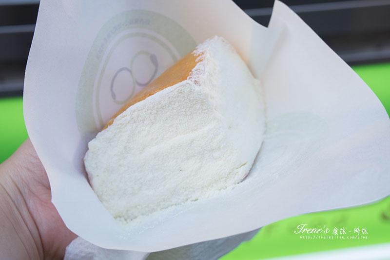 可瑞芙爆漿奶酪包