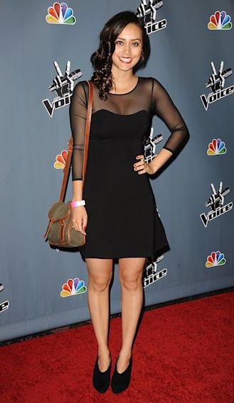 "NBC's ""The Voice"" Season 4 Premiere"