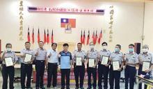 台西警民防常訓衛教宣導 充實知識收穫滿溢