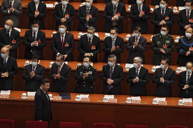 https://news.yahoo.com/china-advisers-meet-amid-pandemic-100409365.html