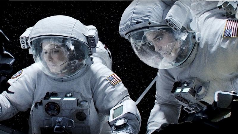 'Gravity' Rises to $500 Million at Worldwide Box Office