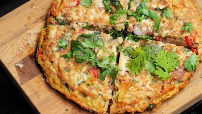 Pizza mi (Foto: Kokiku Tv)