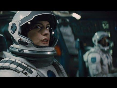 """<p>Nolan examines the philosophical concepts of space and time in this sci-fi epic, set in a dystopian future in which a team of astronauts (including Matthew McConaughey and Anne Hathaway) travel through a wormhole to find a habitable planet that can save humanity from a dying Earth. <strong>Buy/rent on <a href=""""https://www.amazon.com/gp/product/B00TU9UO1W/?tag=syn-yahoo-20&ascsubtag=%5Bartid%7C10054.g.3491%5Bsrc%7Cyahoo-us"""" target=""""_blank"""">Amazon</a> and <a href=""""https://itunes.apple.com/us/movie/interstellar/id960891136"""" target=""""_blank"""">iTunes</a>.</strong></p><p><a href=""""https://www.youtube.com/watch?v=2LqzF5WauAw"""">See the original post on Youtube</a></p>"""