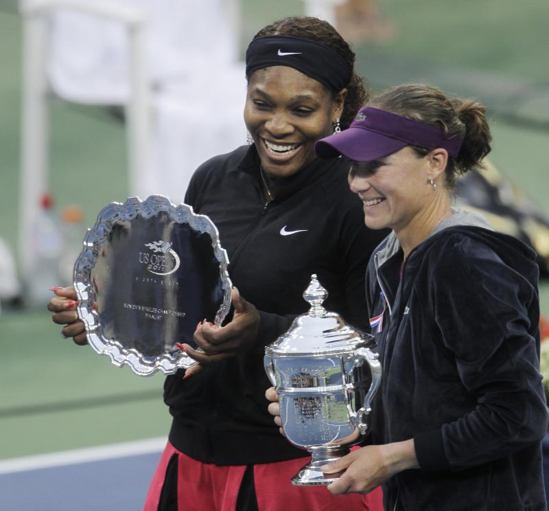 Stosur Baby Tennis