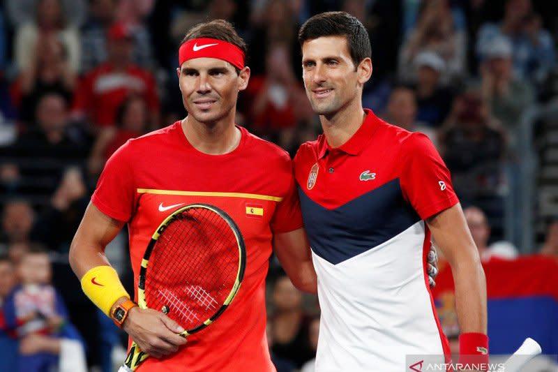 Australia Open, Djokovic hadapi Struff dan Barty ditantang Tsurenko