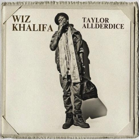 Download Wiz Khalifa's 'Taylor Allderdice' Mixtape