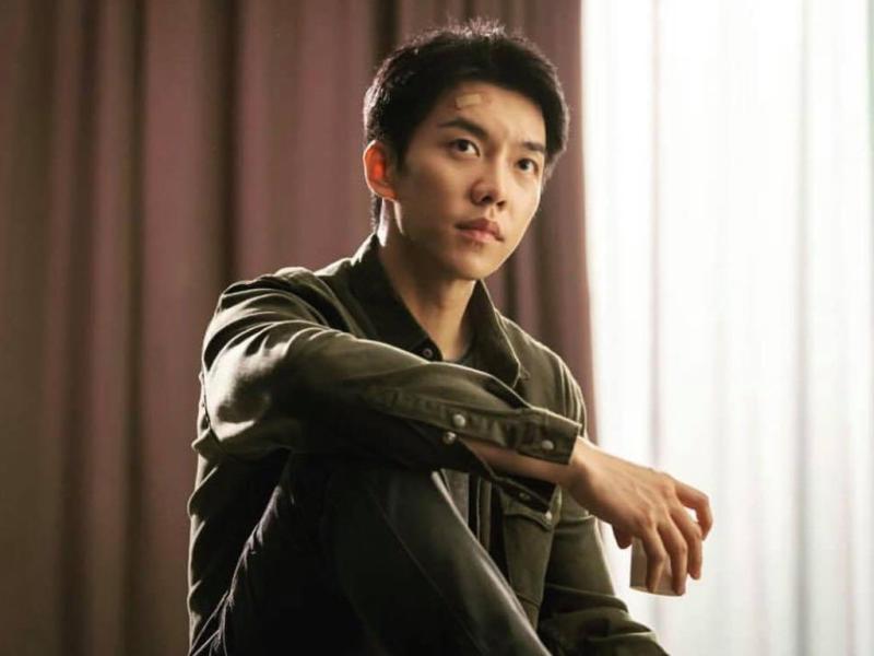 "Lee Seung-gi is taking his ""Vagabond Voyage"" to Malaysia this November."