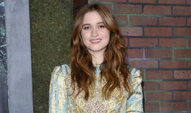Alice Englert turned down lead in 'Beautiful Creatures' three times