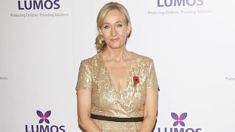 J.K. Rowling apologises for killing this 'Harry Potter ...
