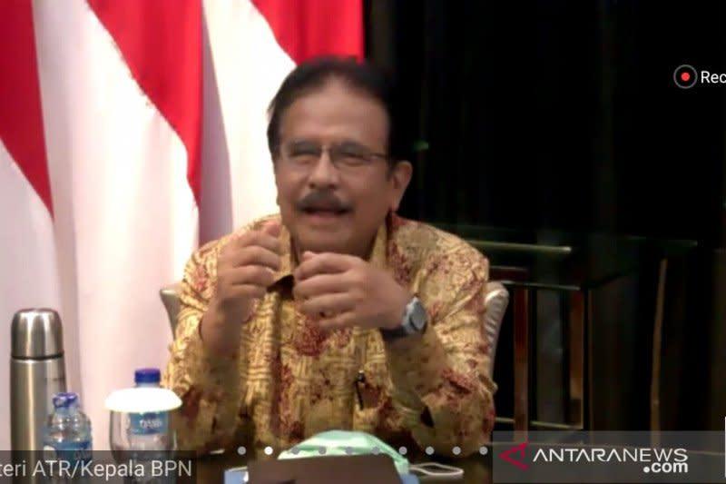 Menteri ATR tegaskan ada pedoman kepemilikan rusun bagi warga asing