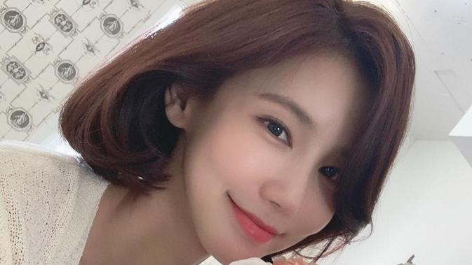Oh In Hye (Instagram/ 5inhye)