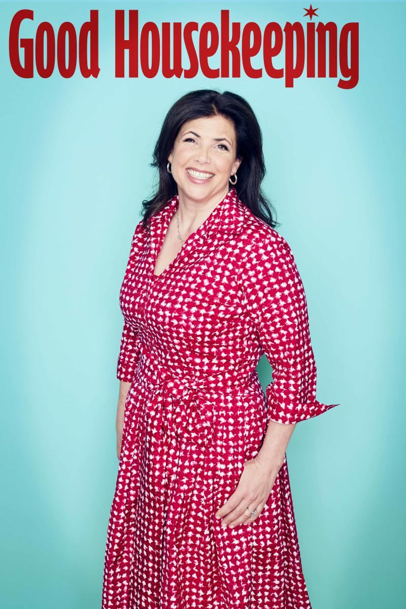 Kirstie Allsopp has opened up about sexism in the TV industry and why she doesn't believe women can have it all. (David Venni/Good Housekeeping)