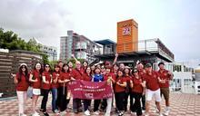 深入探訪亞洲第一遊艇製造工藝 台師大EMBA參訪嘉信遊艇