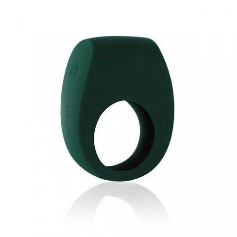 "This <a href=""https://www.lelo.com/tor-2"" target=""_blank"">vibrating couple's ring</a> enhances sensations for both partners.&nbsp;"