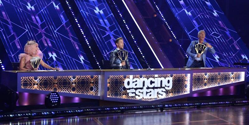 Saving Your Favorite Couple on 'DWTS' Is Easier Than You Think