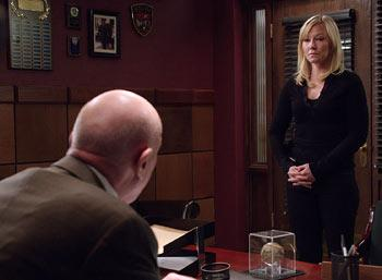 TV Fact or Fiction: Kelli Giddish Reveals the Answer to the 'SVU' Gambling Question