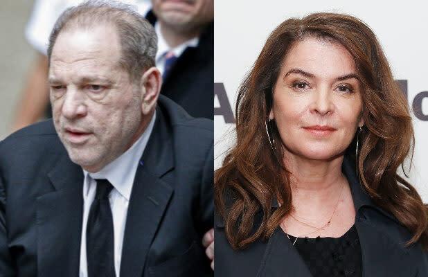 Harvey Weinstein Trial: Producer Friend Defends Mogul Despite 'Sex Addiction,' Calls Annabella Sciorra 'Full of S–'