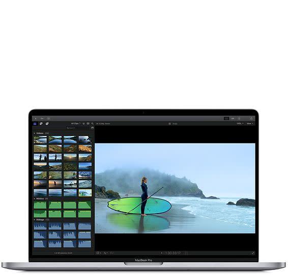 MacBook Pro (16-inch)