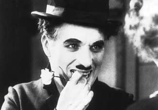 At Last, Charlie Chaplin In 3D, The Way He Had No Idea He Could Have Ever Intended