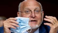 疫情升溫 美國CDC強烈建議搭乘運輸工具戴口罩
