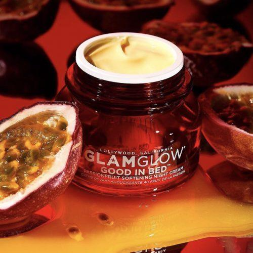 Glam Glow's Good in Bed Night Cream. (Image via Glam Glow)