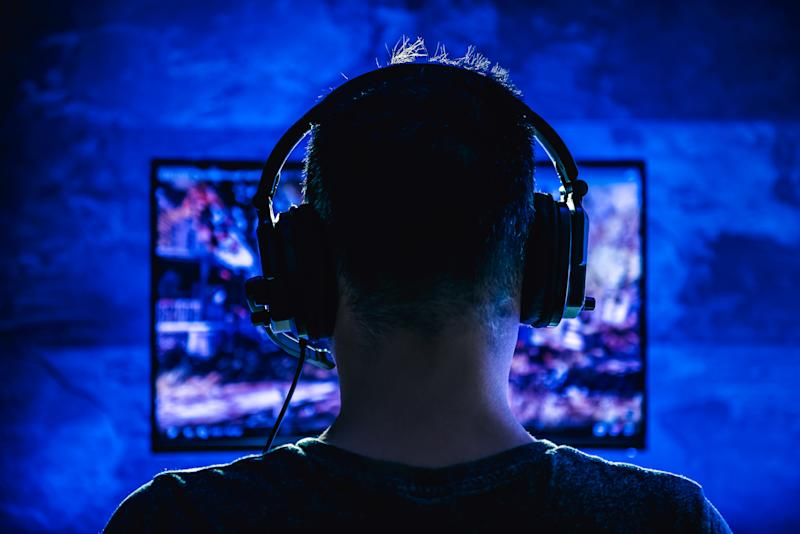 """The World Health Organization recognizes """"gaming disorder"""" as a mental illness"""