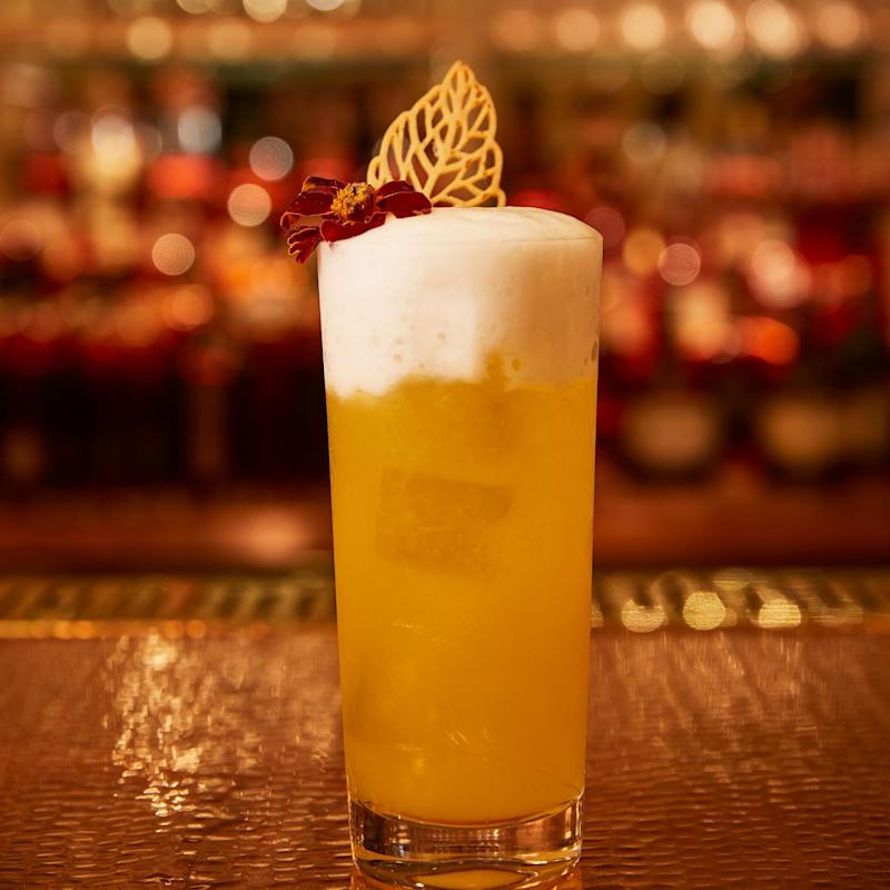 Cocktails are worth savouring - and can be ordered to go