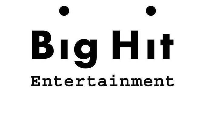 Logo Big Hit Entertainment (foto via Soompi)