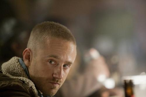 Ben Foster Replacing Shia LaBeouf in 'Orphans'