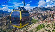 全球海拔最高的纜車 - Mi Teleferico
