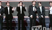 2020 TMA得獎名單出爐!BTS防彈少年團連續三年蟬聯大賞