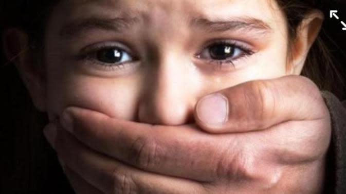 Mengapa Anak Polisi Ini Diculik?