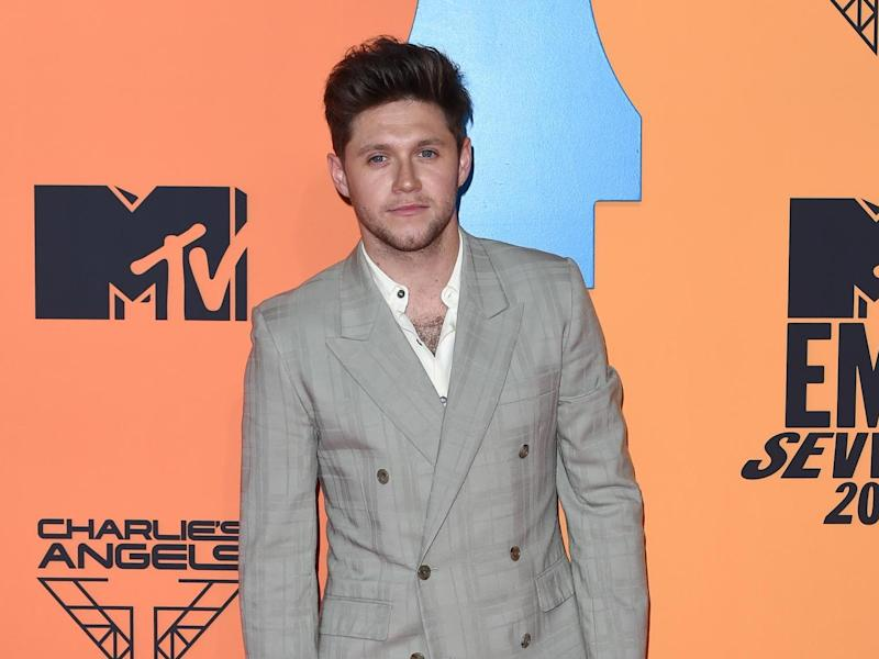 Getty Images for MTV
